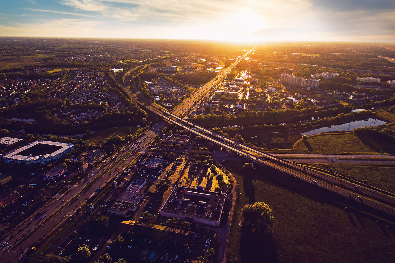 city-of-kissimmee-aerial